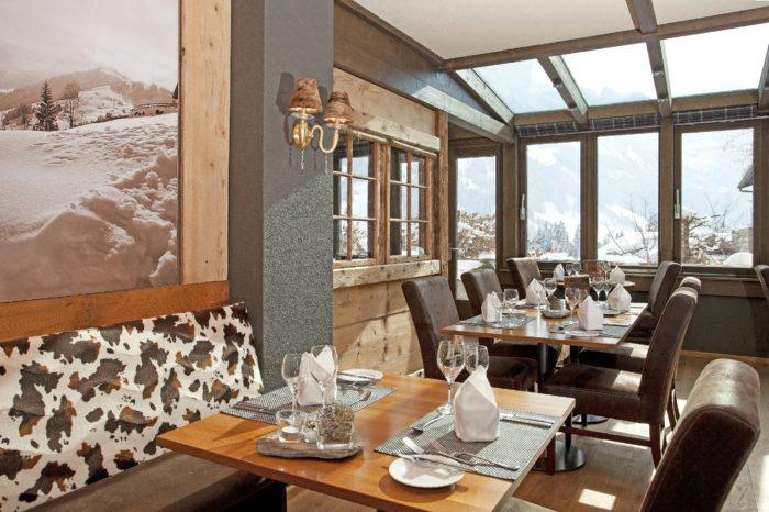 Hotel Steinmattli Restaurant 03